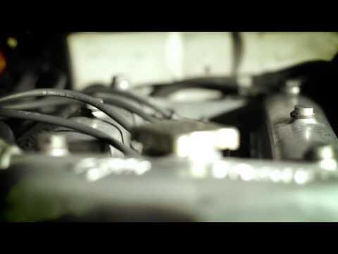 Alfa Romeo Giulia Super - vintage commercial