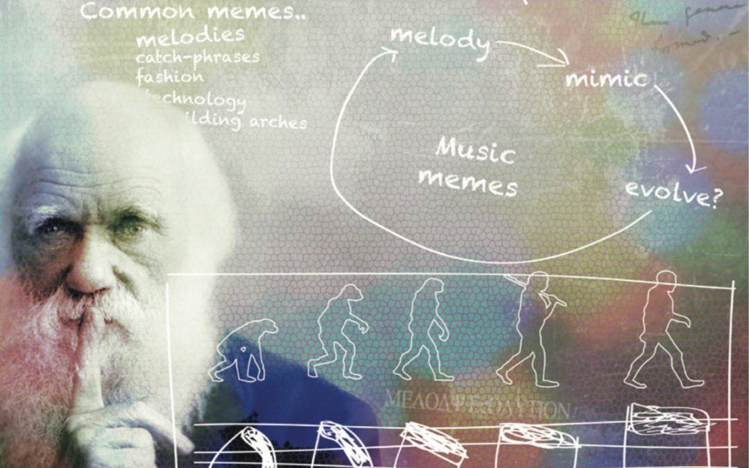 MEME evolution – Tune in