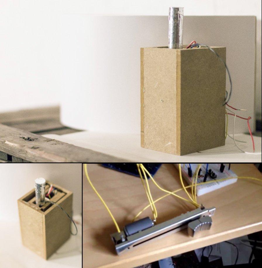 Design iteration
