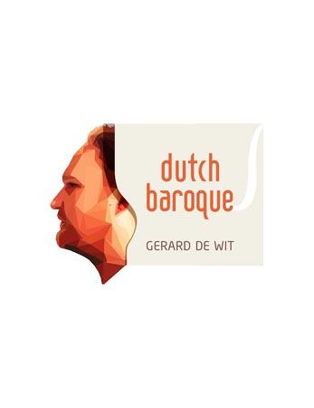 Stichting Dutch Baroque – nieuw logo