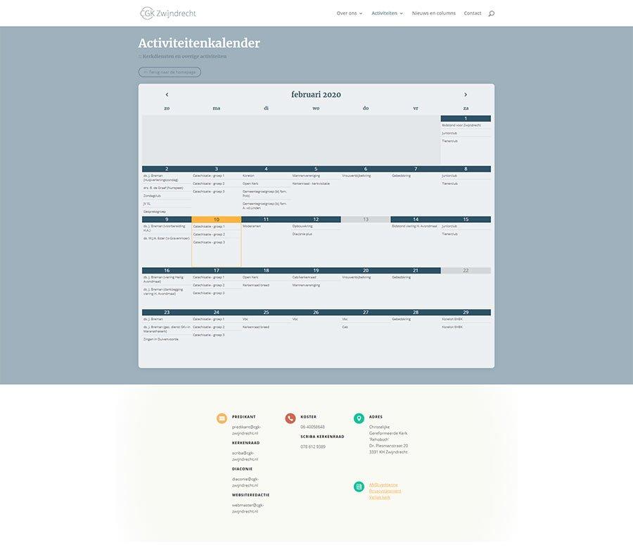 cgk-zwijndrecht-nl-kalender