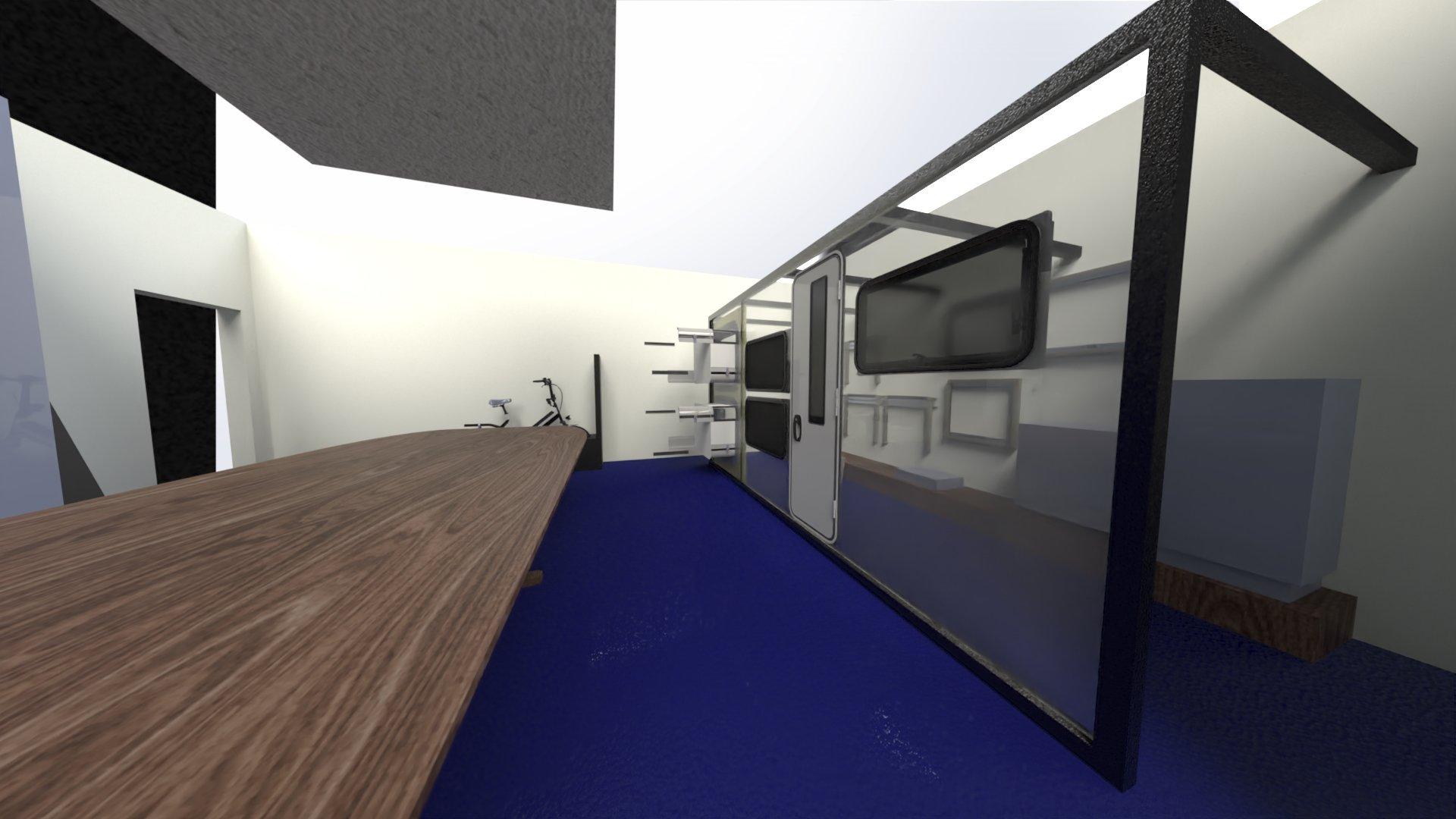showroom rendering 2 3